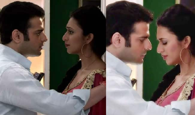 Yeh Hai Mohabbatein: Raman Ishita's most awaited suhagraat to happen; all thanks to Ashok!