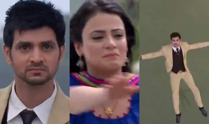 OMG!! Did Ishani push Ranveer off the bridge in Meri Aashiqui Tum Se Hi?