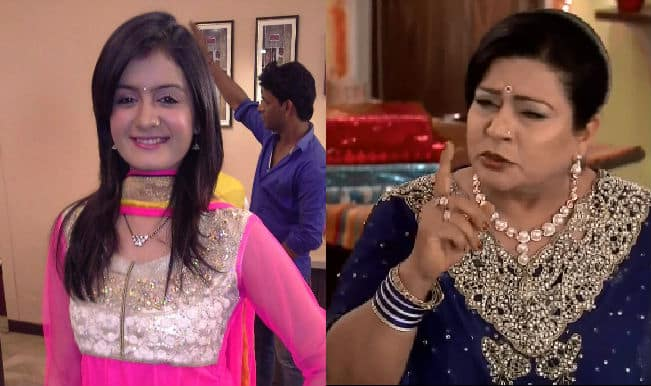 Yeh Hai Mohabbatein: Santoshi slaps Rinky as the Bhalla family reunites!