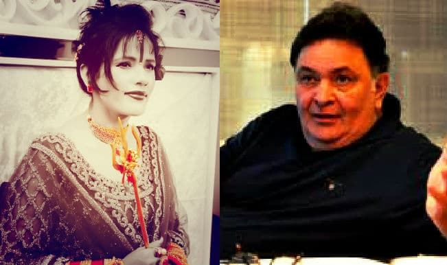Rishi Kapoor on Radhe Maa: Why call yourself Radhe Maa, why not Radhe baby or Radhe barbie?