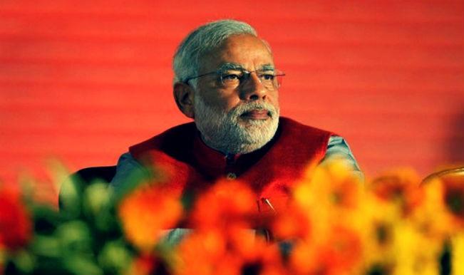 Indians plan grand reception for Narendra Modi in UAE