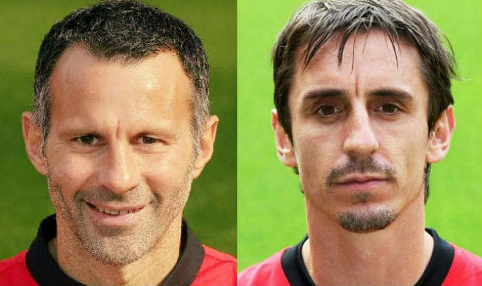 Manchester United icons Gary Neville & Ryan Giggs win backing from China, Singapore for development scheme