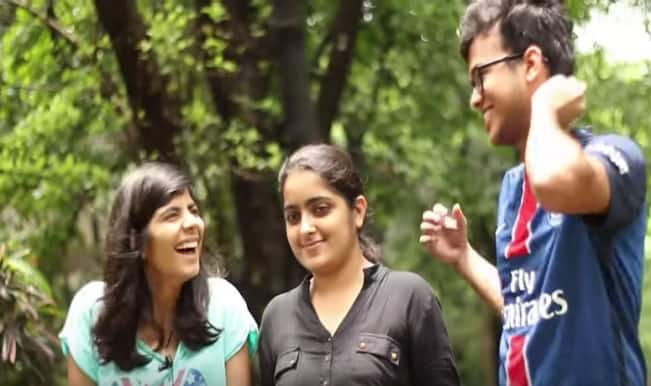 IIT Bombay's Saathi tells you about the joys of coming out to your loved ones! (Watch Video)