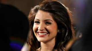 Anushka Sharma sings Adele's Rolling In the Deep for fans