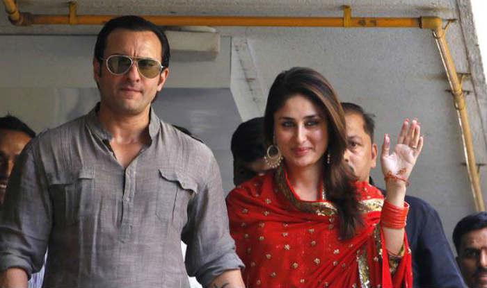 Saif Ali Khan: I cringe when Kareena and I are called Saifeena