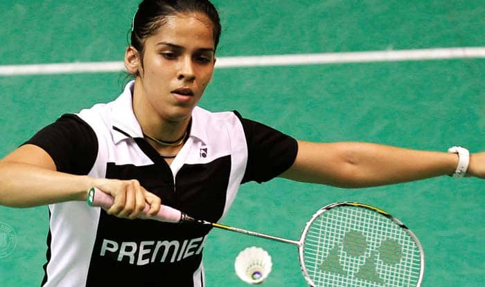 Saina Nehwal gets silver in BWF World Badminton Championships; loses to Carolina Marin 21-16, 21-19