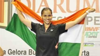 Saina Nehwal sinks to World No. 8, Kidambi Srikanth out of top 10