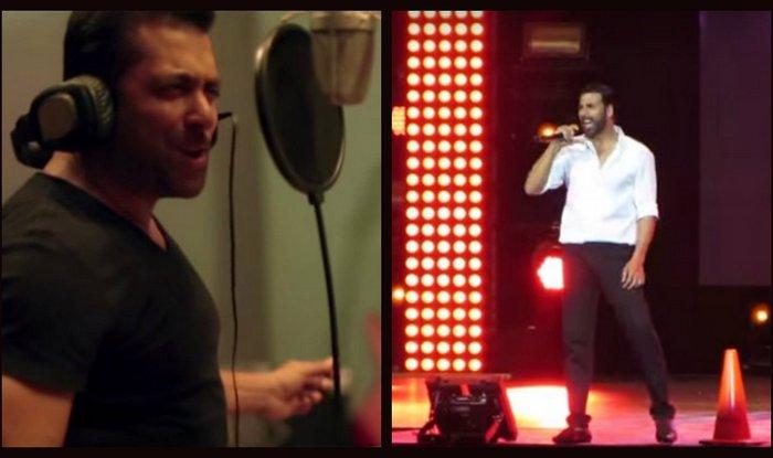 Move over Salman Khan! Akshay Kumar impresses by singing Teri Meri Kahani unplugged at Fusion Tour (Watch video)