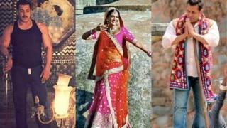 OMG! सलमान खान की फिल्म 'प्रेम रतन धन पायो' का क्लाइमेक्स हुआ लीक
