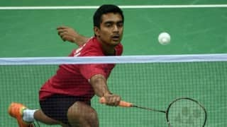 Indian Shuttlers Suffer 2-3 Loss to Malaysia in Sudirman Cup