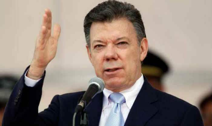 Colombia urges Venezuela to reopen border