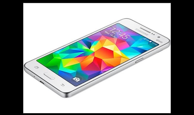 Samsung Galaxy Grand Prime 4G launched in India: Features and specs (Video)