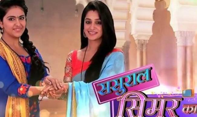 Sasural Simar Ka: Guess what is Simar aka Deepika Samson's new look in the show?