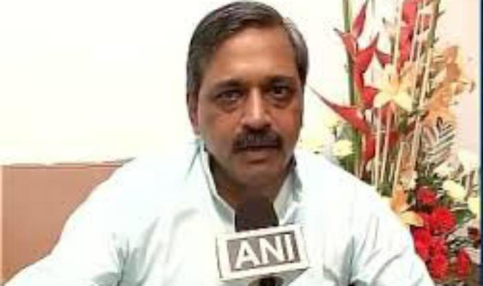 Satish Upadhyay tells Arvind Kejriwal: Stop accusations, focus on Delhi