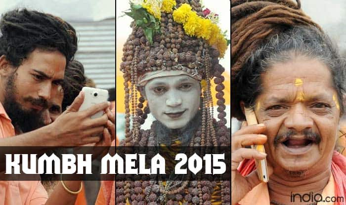 Kumbh Mela 2015: Know all about Shahi Snan (Holy dip) of Nashik, Trimbakeshwar Kumbh 2015