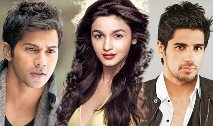 Alia Bhatt angry over Varun Dhawan a good boyfriend but Sidharth Malhotra can make a good husband confession!