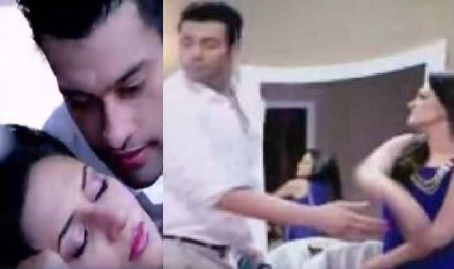 Yeh Hai Mohabbatein: Ashok attempts to rape Ishita; Shagun to save her!