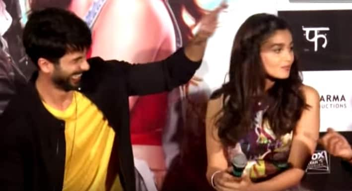 Shaandaar: When Alia Bhatt became a butt of joke for Shahid Kapoor & Karan Johar..