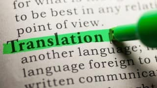 Translating Languages Requires Cultural Humility
