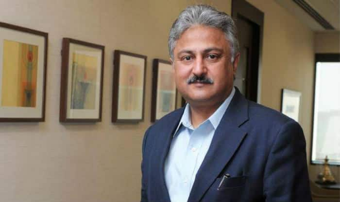 Sanjay Kapoor steps down as Chairman of Micromax