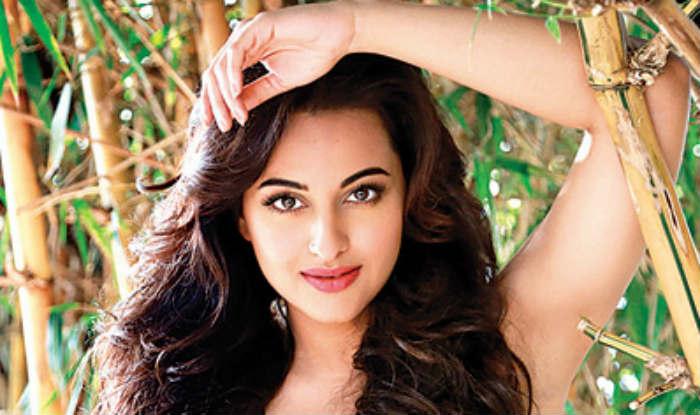 Sonakshi Sinha's fan girl moment!