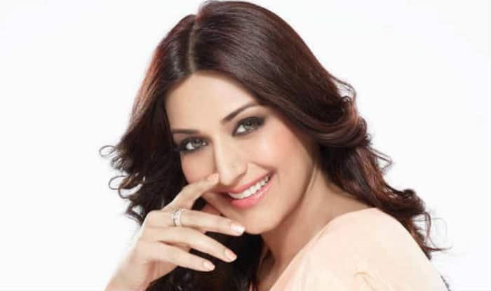Embrace all changes that happen to your body: Sonali Bendre