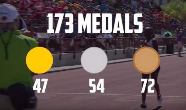 2015 Special Olympics: India return home with 173 medals! Watch special report