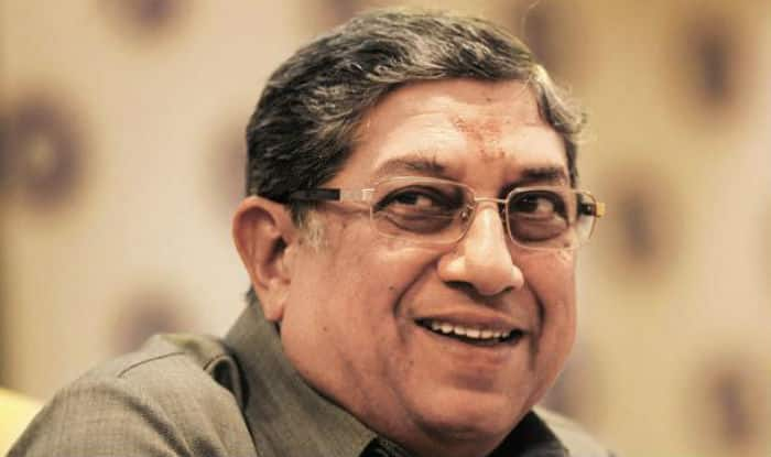 N Srinivasan not in race for BCCI president, claims Sharad Pawar