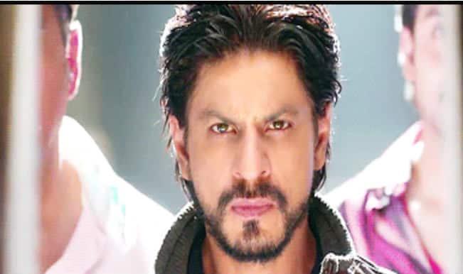 5 ways how Shah Rukh Khan might have reacted to end of Wankhede ban