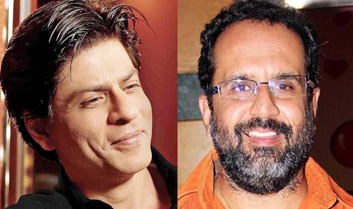 Shah Rukh Khan in Anand L Rai's next?