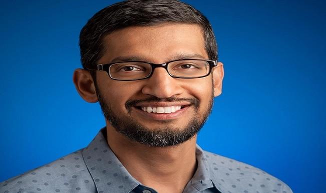 Google CEO Sundar Pichai expresses gratitude for overwhelming response
