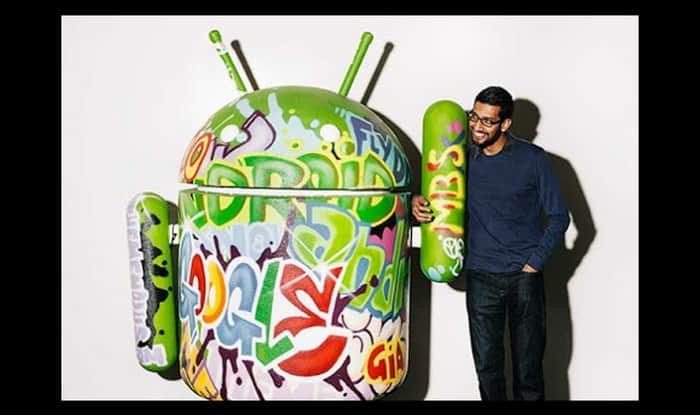 Was Sundar Pichai headed to Twitter before Larry Page made him Google CEO?