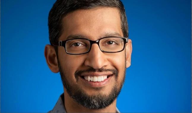 India-born Sundar Pichai named new CEO at re-organised Google
