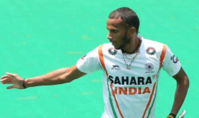 Indian Men's Hockey team go down 1-4 to Spain in Europe Hockey Tour