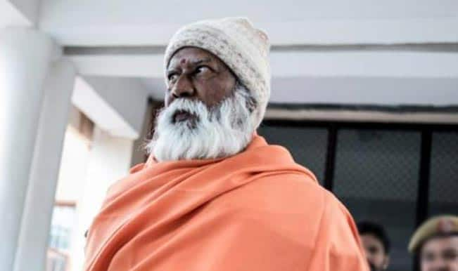 NIA decided not to challenge Swami Aseemanand's bail: Government