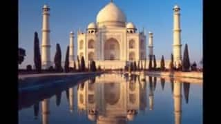 Taj Mahal Was Built by Indian Labourers, Not Brought by Mughal Emperors in Pockets, Says BJP's Shahnawaz Hussain