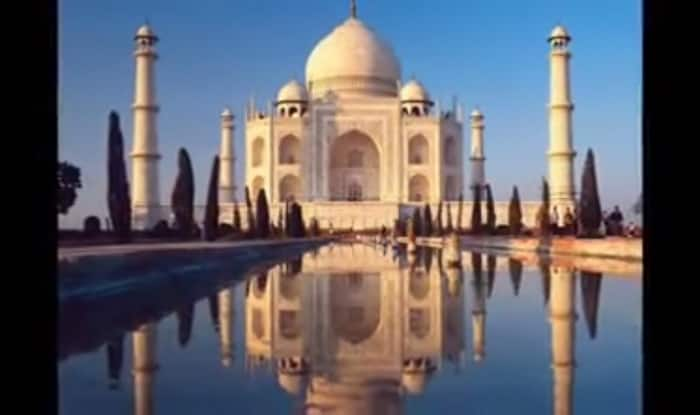 Is the Taj Mahal actually a Hindu temple? Watch video that claims so!