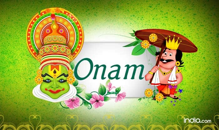Happy Onam 2015: Best Onam SMS, Shayari, WhatsApp Messages to Wish Happy Onam greetings!