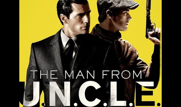 The Man from U.N.C.L.E. movie review: Elegant and stylish spy thriller!
