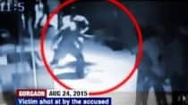 Murder in Gurgaon pub: Shocking video goes viral! (Watch CCTV footage)