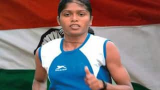 Asian Games 2018: Silver Medallist Tintu Luka Out of Confirmatory Trials, to Miss Marquee Event