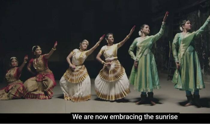 Best Independance Day Dance Performance: This powerful video 'The Tiranga' gives tribute to Indian national flag