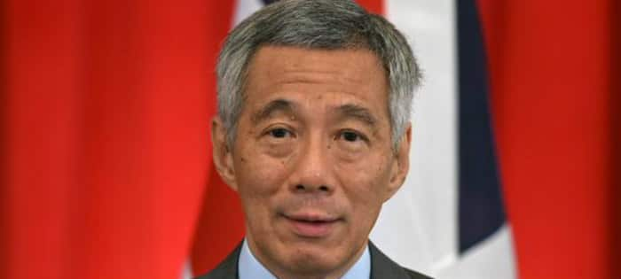 Singapore general election on September 11