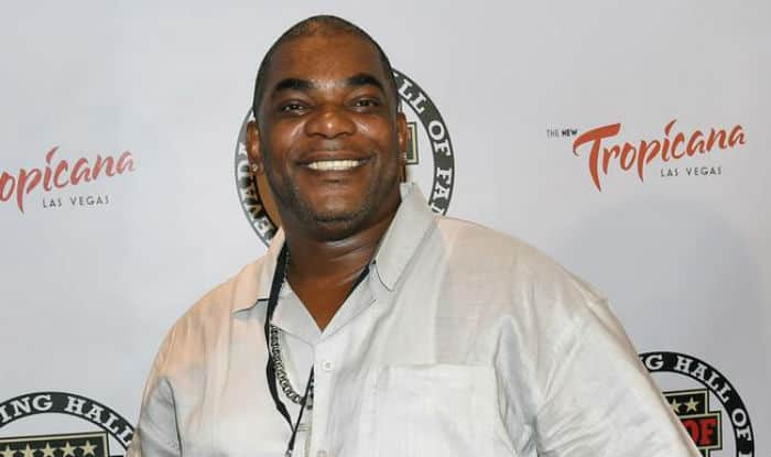 Tracy Morgan set to return to 'Saturday Night Live'
