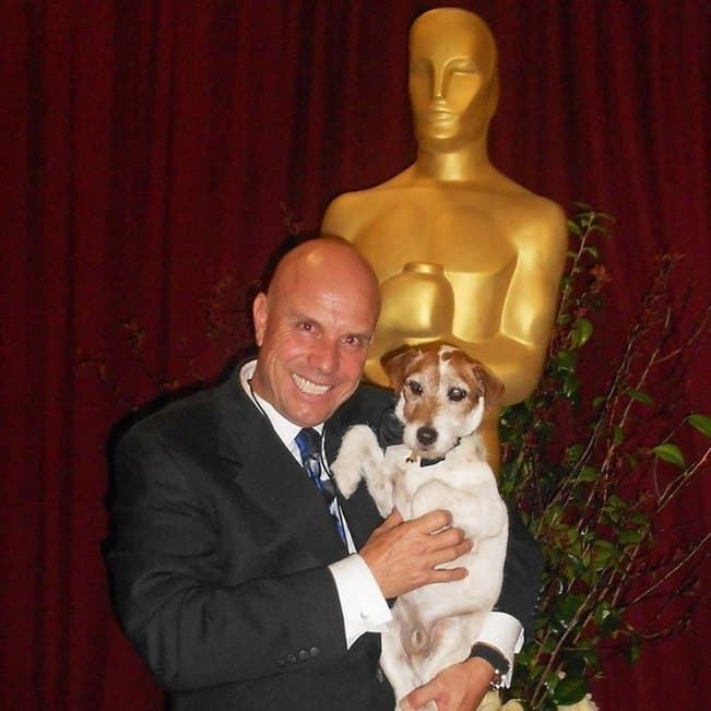 Uggie, the adorable dog from Oscar-winning film The Artist, passes away of cancer