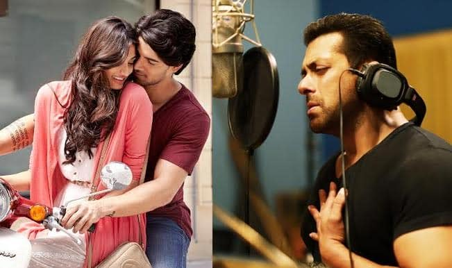 Salman Khan to appear in Hero song after singing it?