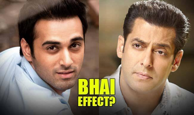 Bangistan review: Why is Pulkit Samrat hamming like Salman Khan?