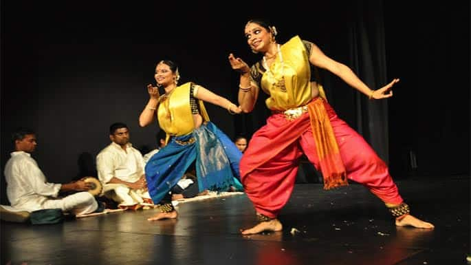 South Asian International Performing Arts Festival Presents 'Eka: A Tryst With The Divine'