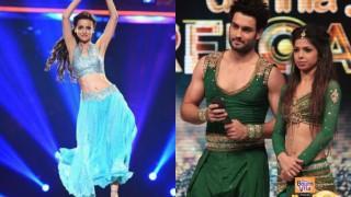Jhalak Dikhhla Jaa Reloaded: Vivian Dsena or Sanaya Irani - who will be eliminated this week?