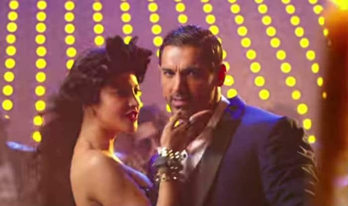 Welcome Back song Nas Nas Mein: This party number is the least impressive of all tracks from John Abraham, Shruti Haasan starrer